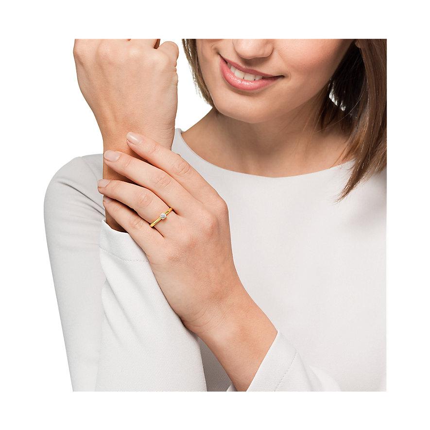 CHRIST Diamonds Damenring 86770814