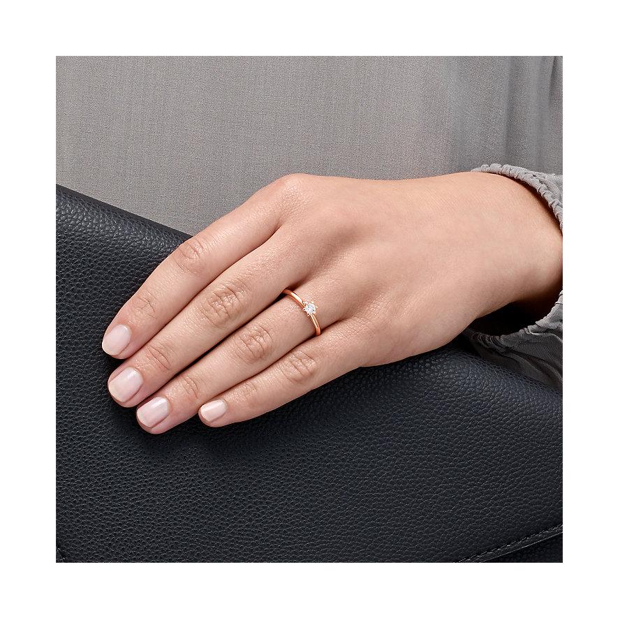 CHRIST Diamonds Damenring 87002641
