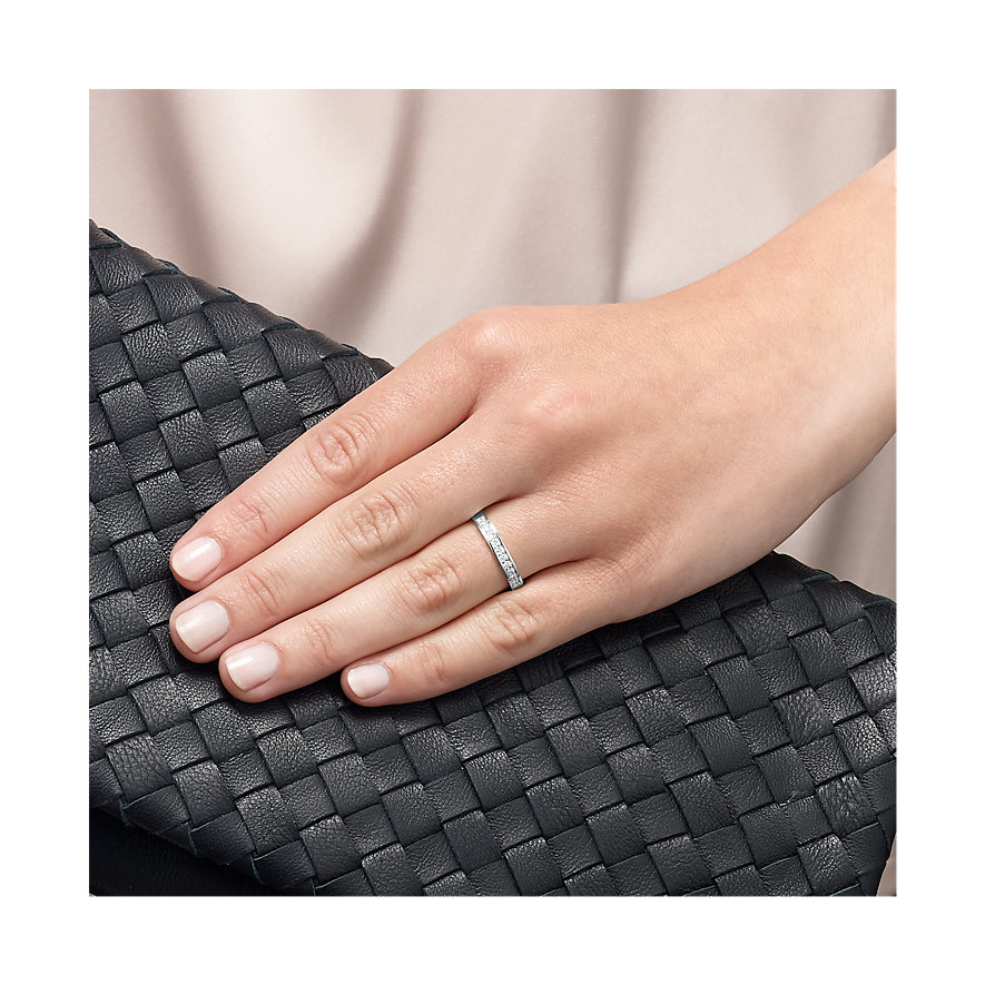 CHRIST Diamonds Damenring 87026337