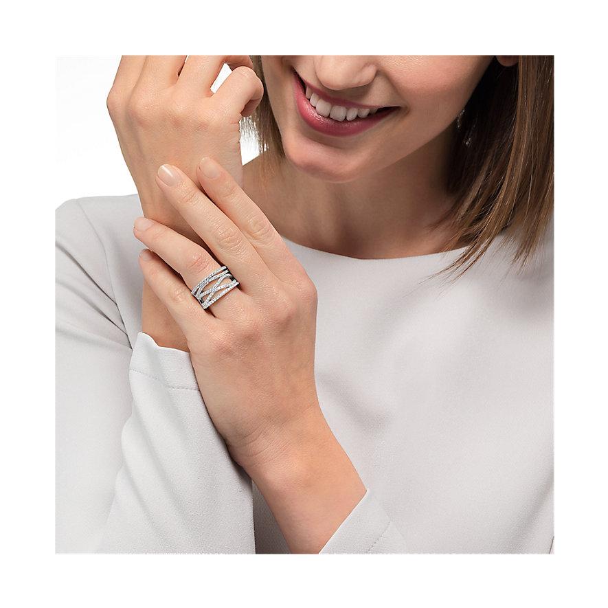CHRIST Diamonds Damenring 87047903