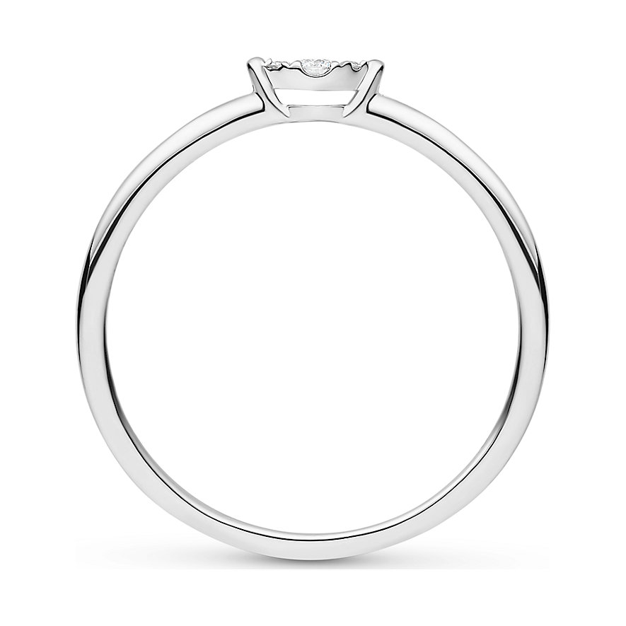 CHRIST Diamonds Damenring 87997774