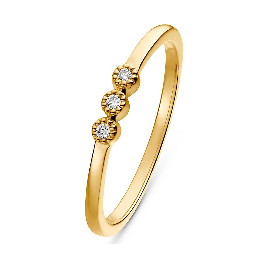 CHRIST Diamonds Damenring 87999378