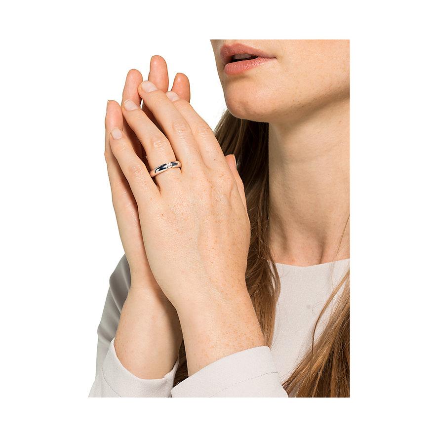 CHRIST Diamonds Damenring