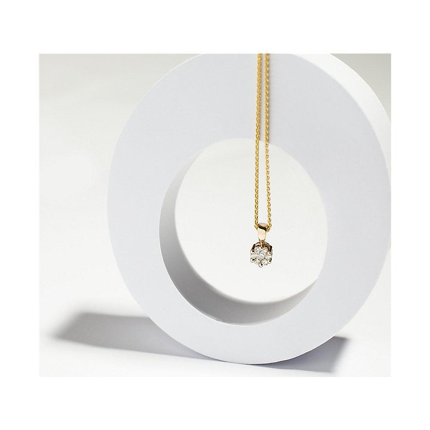 CHRIST Diamonds Kette 83528079