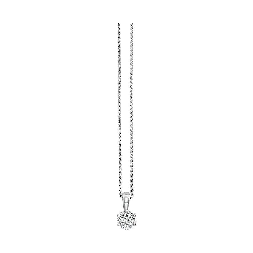 CHRIST Diamonds Kette 83592915