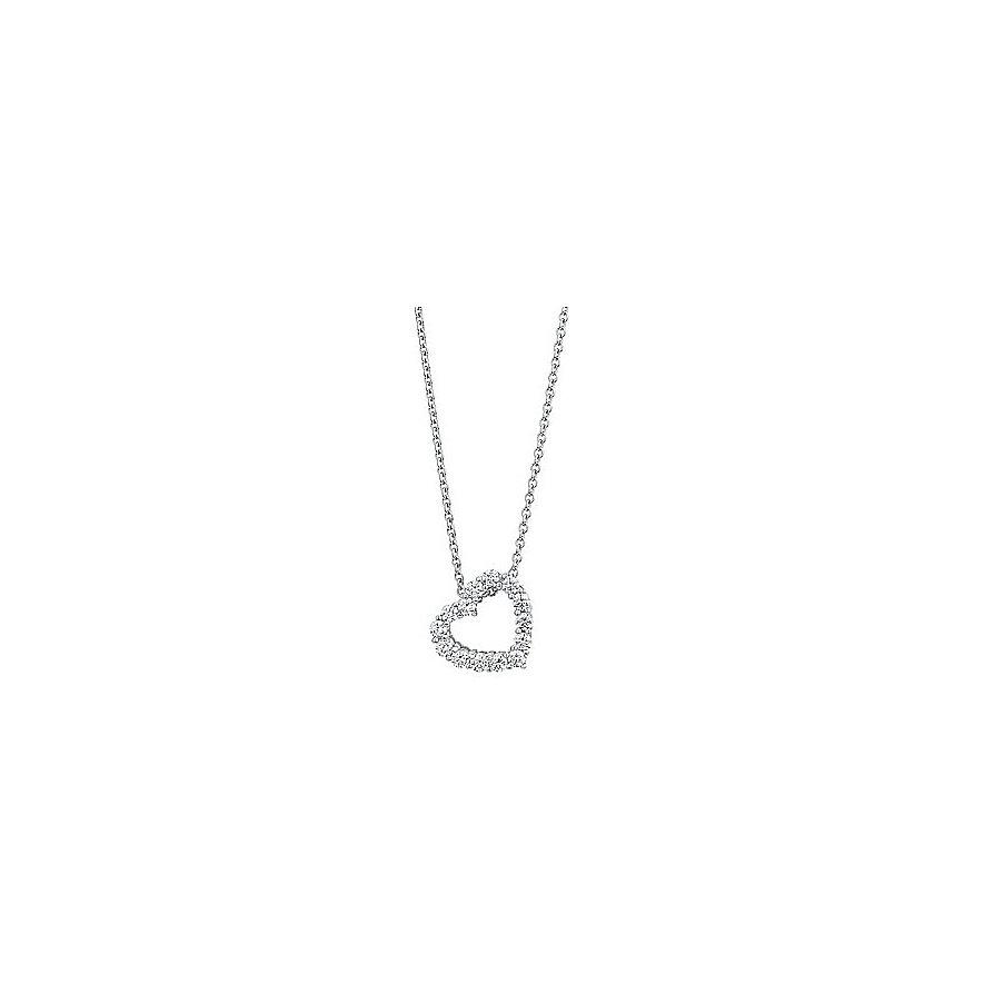 CHRIST Diamonds Kette 85547690