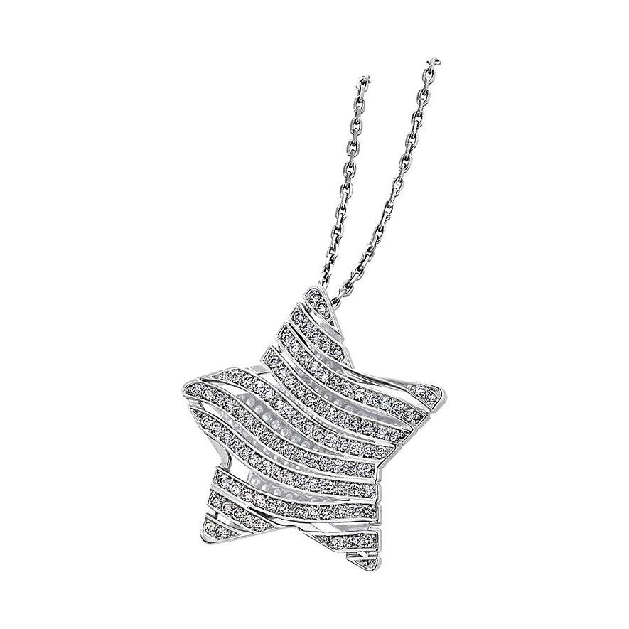 CHRIST Diamonds Kette 85577190