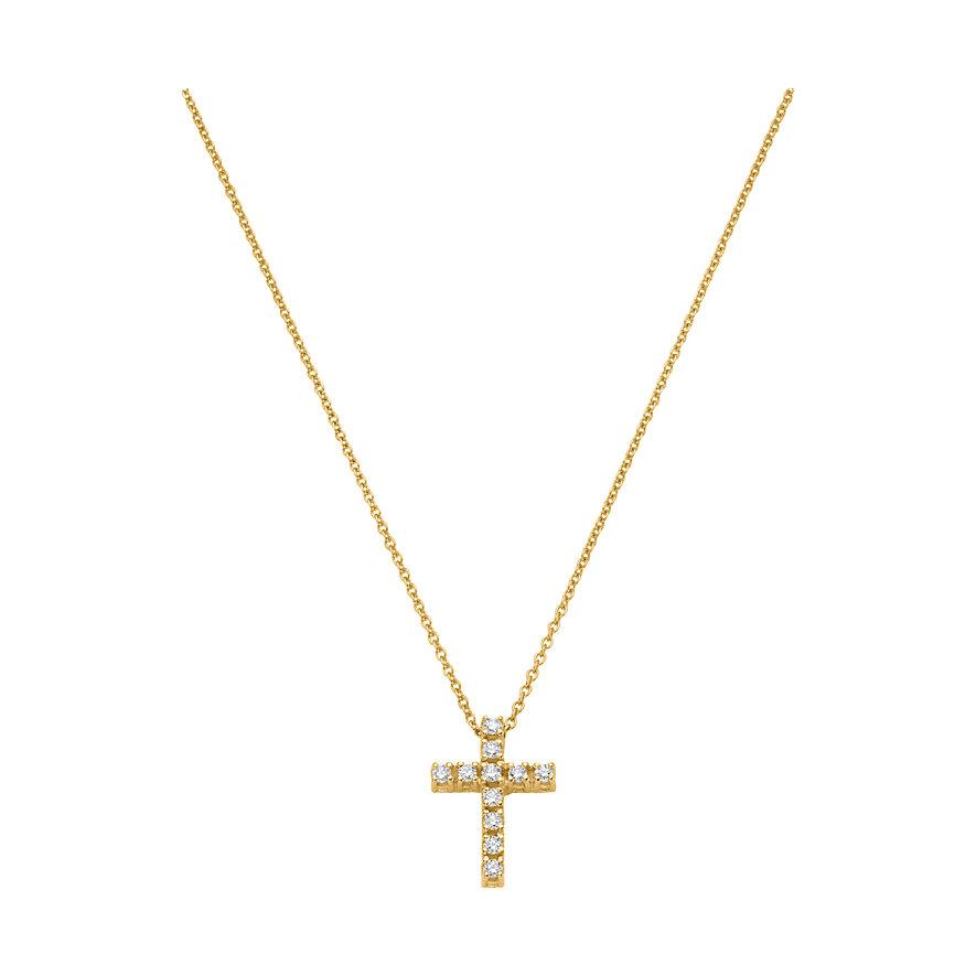 CHRIST Diamonds Kette 86260085