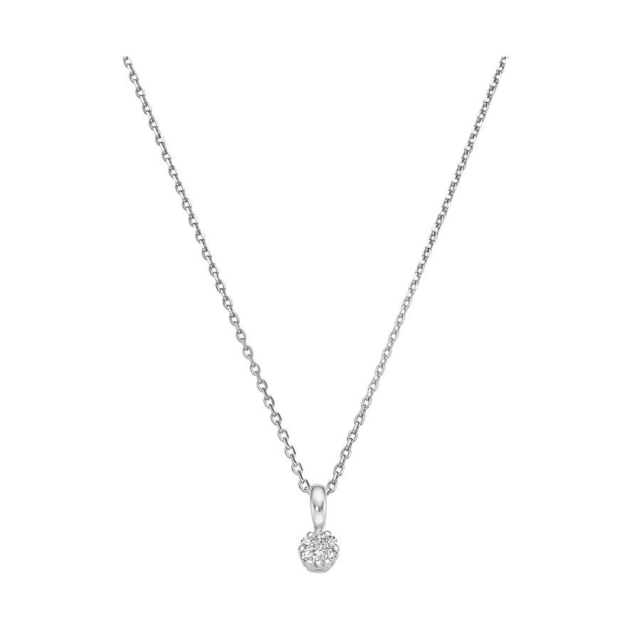 CHRIST Diamonds Kette 86294370