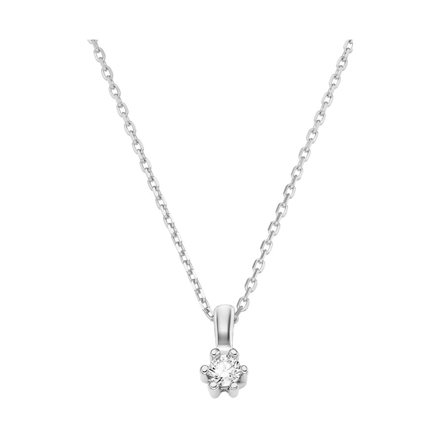 CHRIST Diamonds Kette 86330512