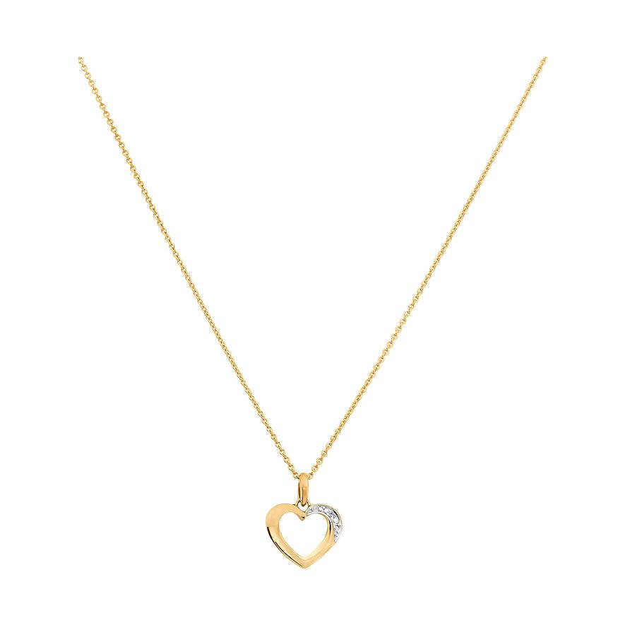 CHRIST Diamonds Kette 86342359
