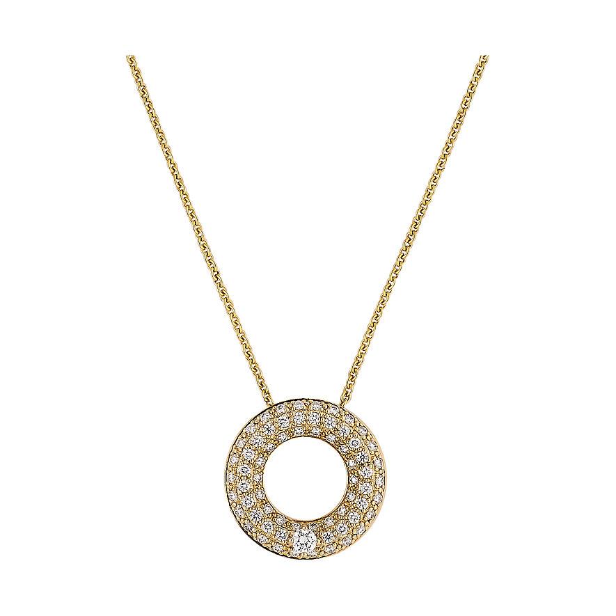 CHRIST Diamonds Kette 86782626