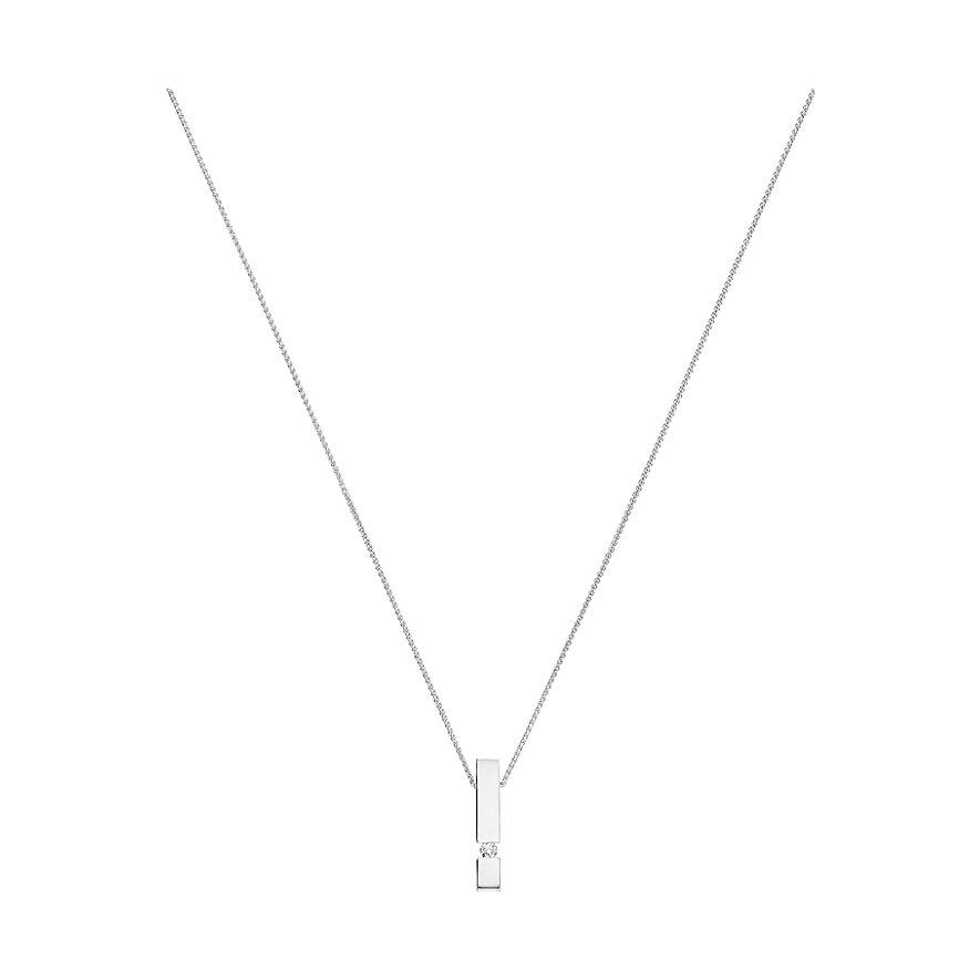 CHRIST Diamonds Kette 87452433