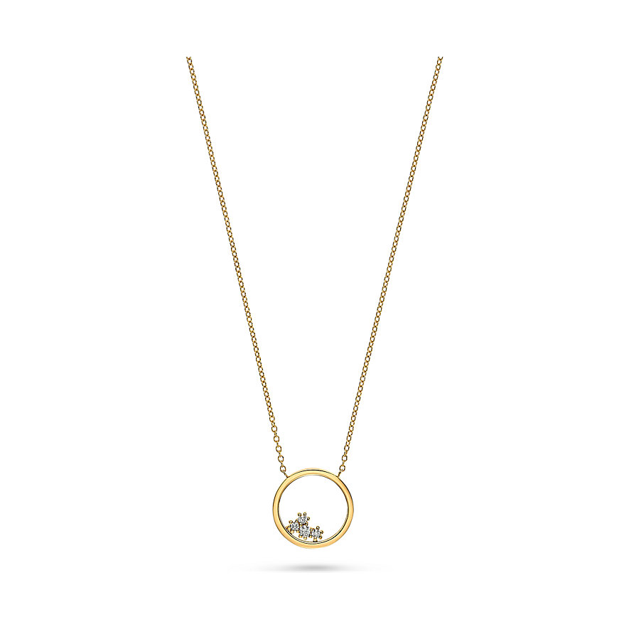 CHRIST Diamonds Kette 87489973