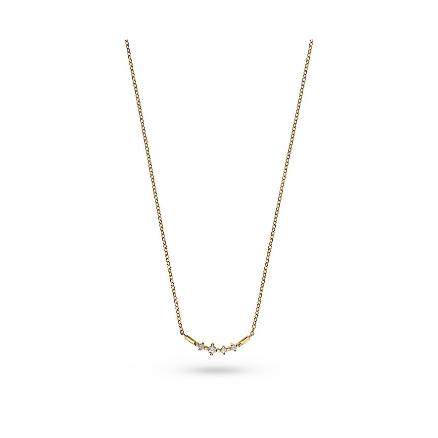 CHRIST Diamonds Kette 87490033