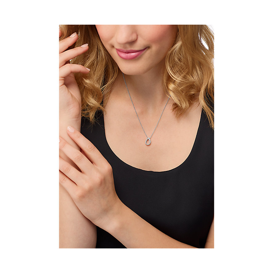 CHRIST Diamonds Kette 87490211