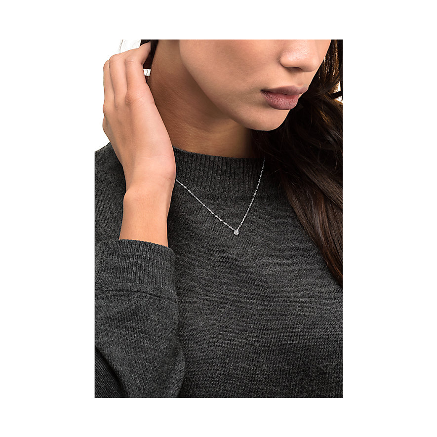 CHRIST Diamonds Kette 87501949