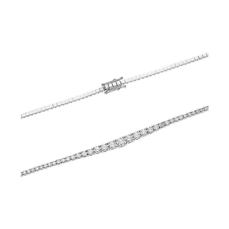 CHRIST Diamonds Kette 87517292