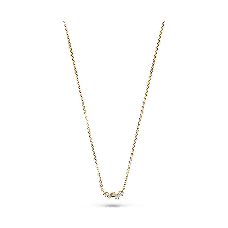 CHRIST Diamonds Kette 87553914