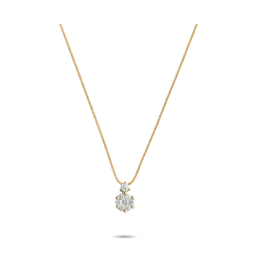 CHRIST Diamonds Kette 87715027