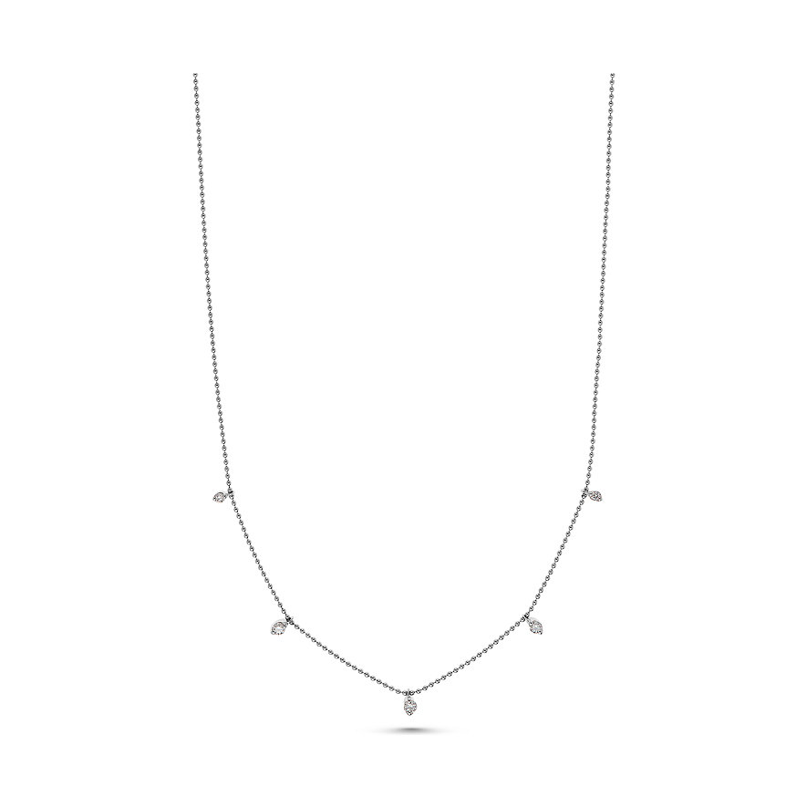 CHRIST Diamonds Kette 87723151