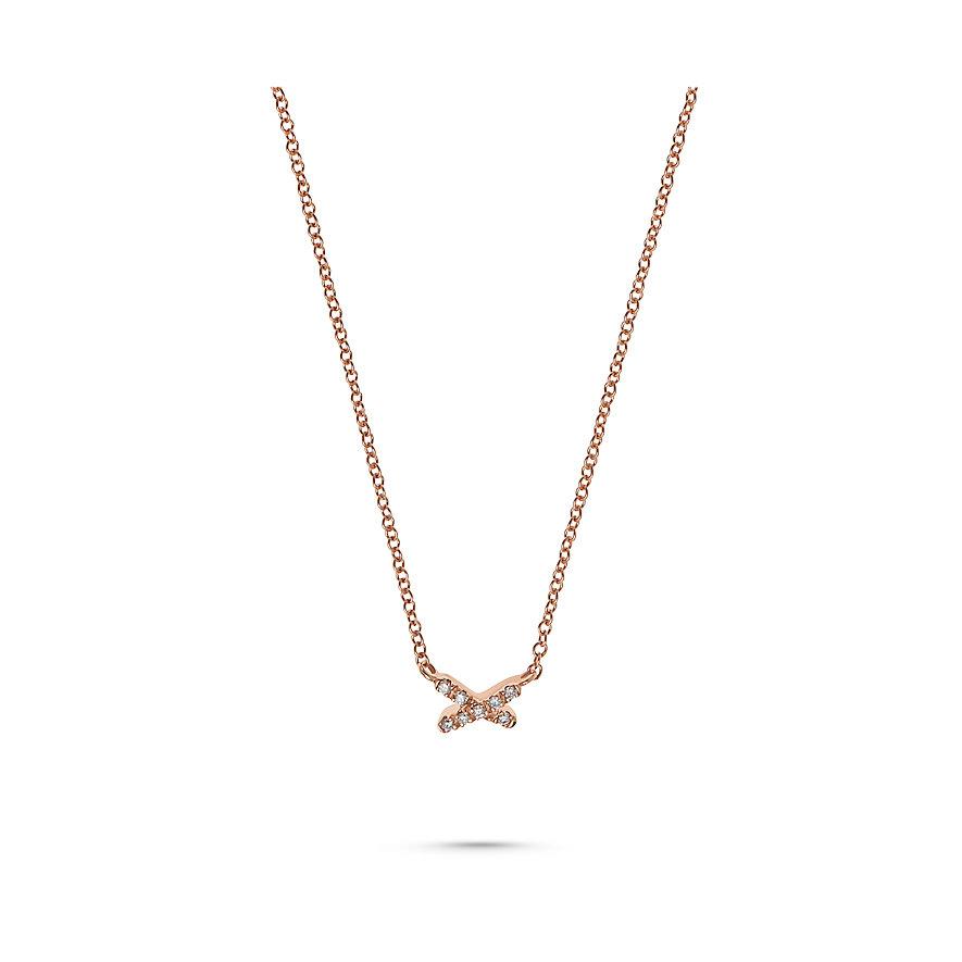 CHRIST Diamonds Kette 87735427
