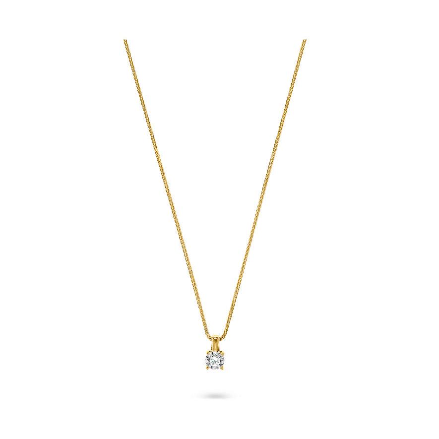 CHRIST Diamonds Kette 87761321