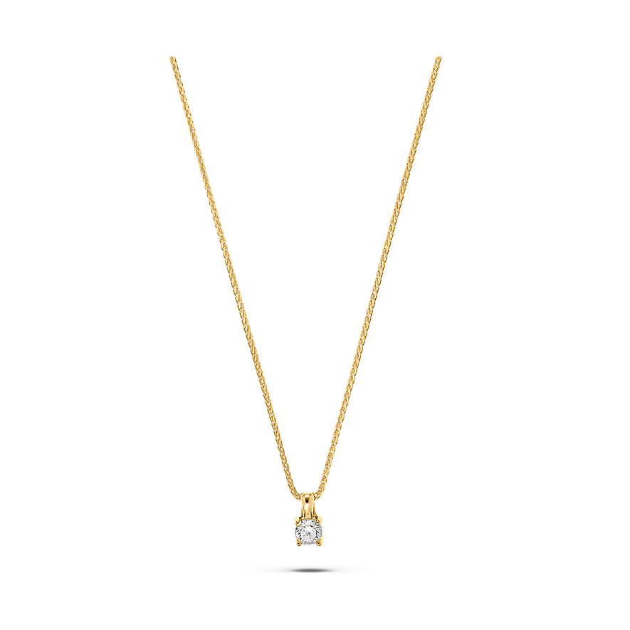 CHRIST Diamonds Kette 87761363