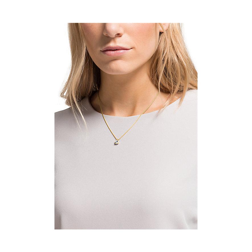 CHRIST Diamonds Kette 87761428