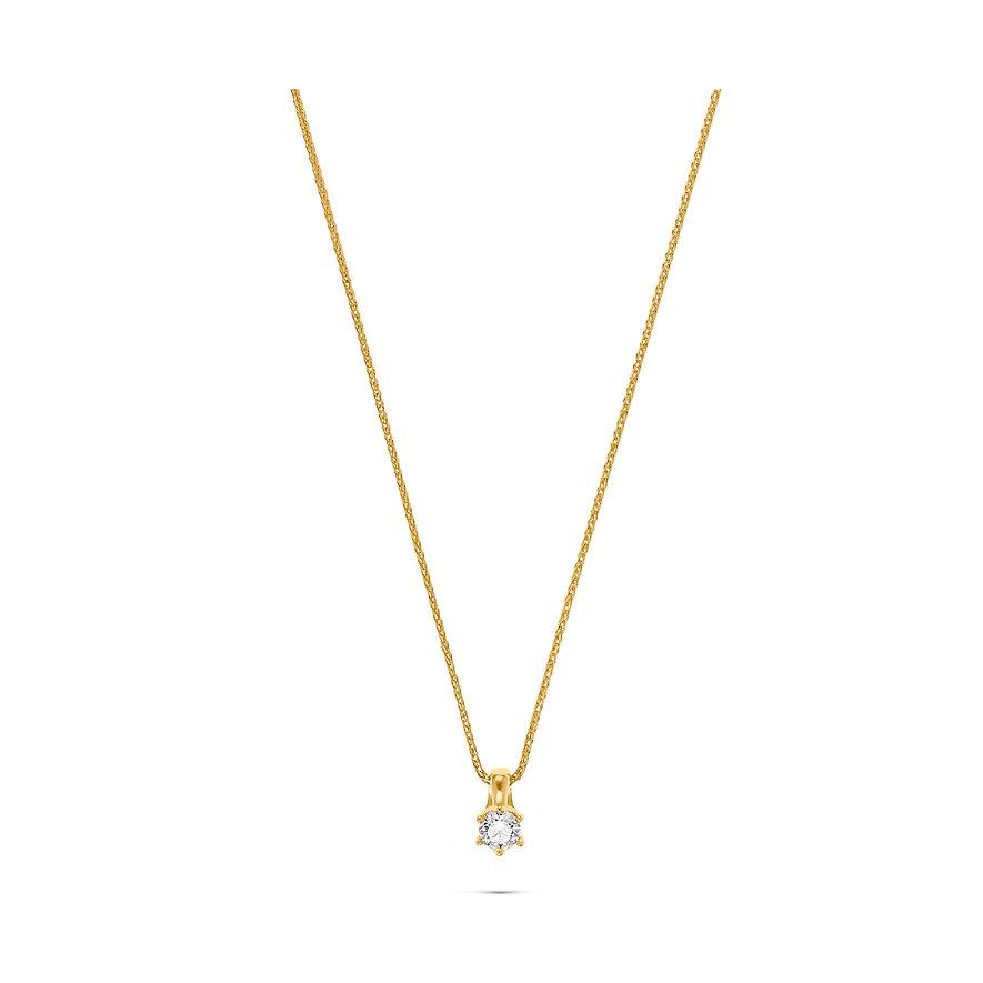 CHRIST Diamonds Kette 87778797