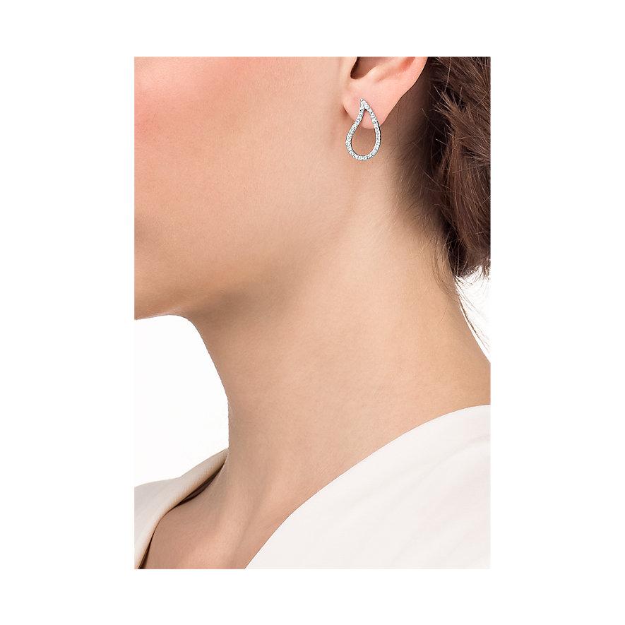 CHRIST Diamonds Ohrstecker 87351068