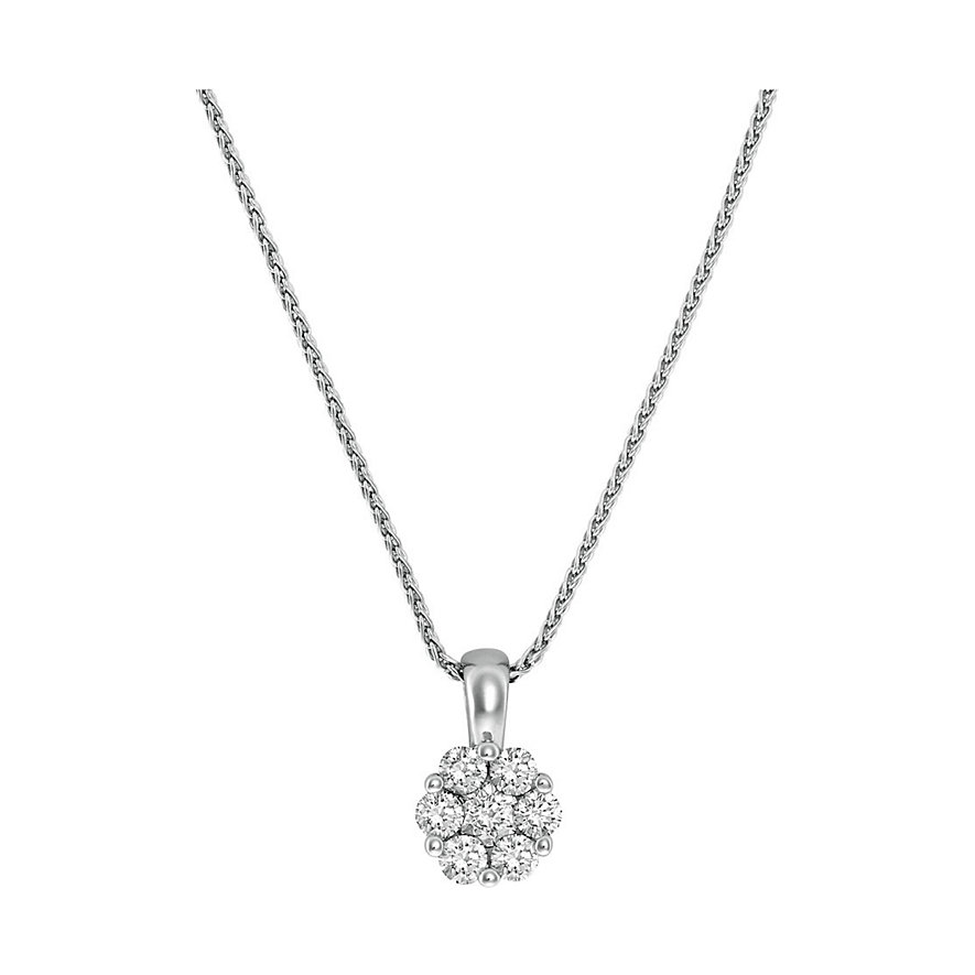CHRIST Diamonds Total Weights Kette 84899232