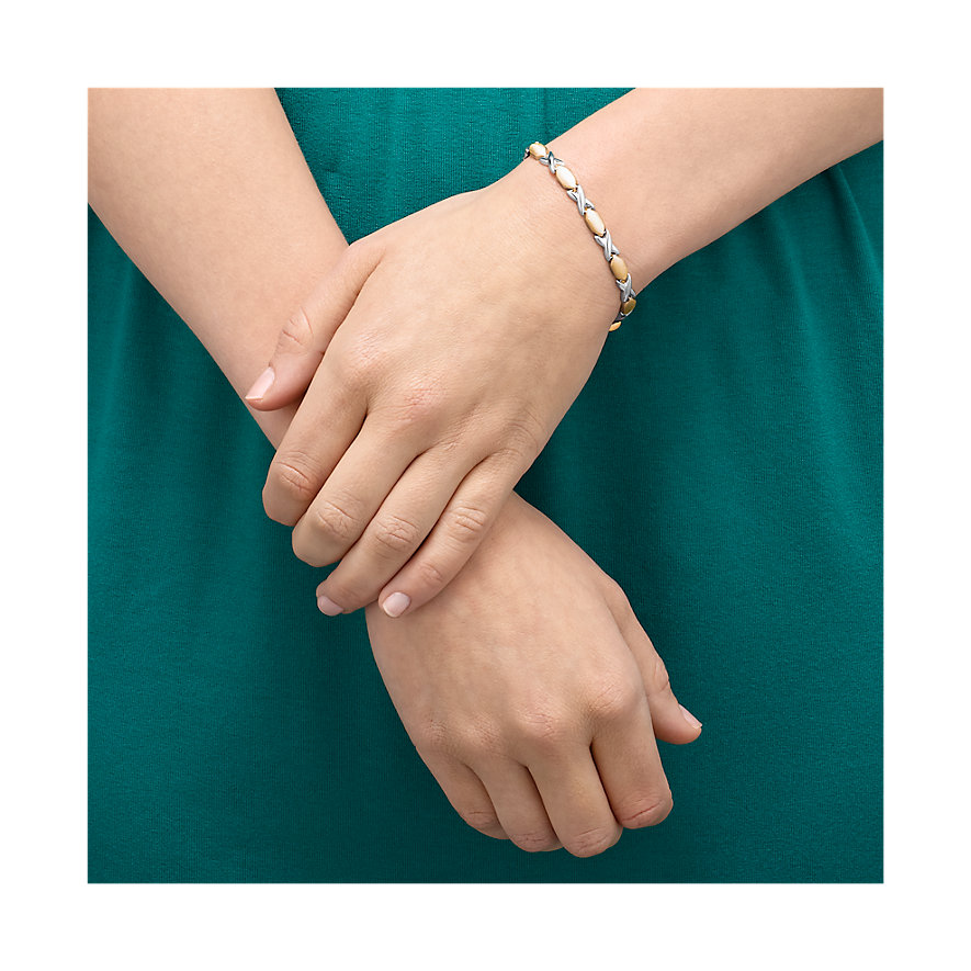CHRIST Gold Armband 86768828