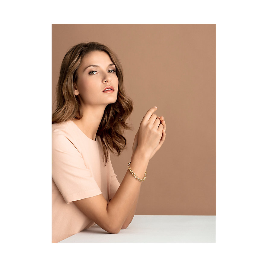 CHRIST Gold Armband 87199096