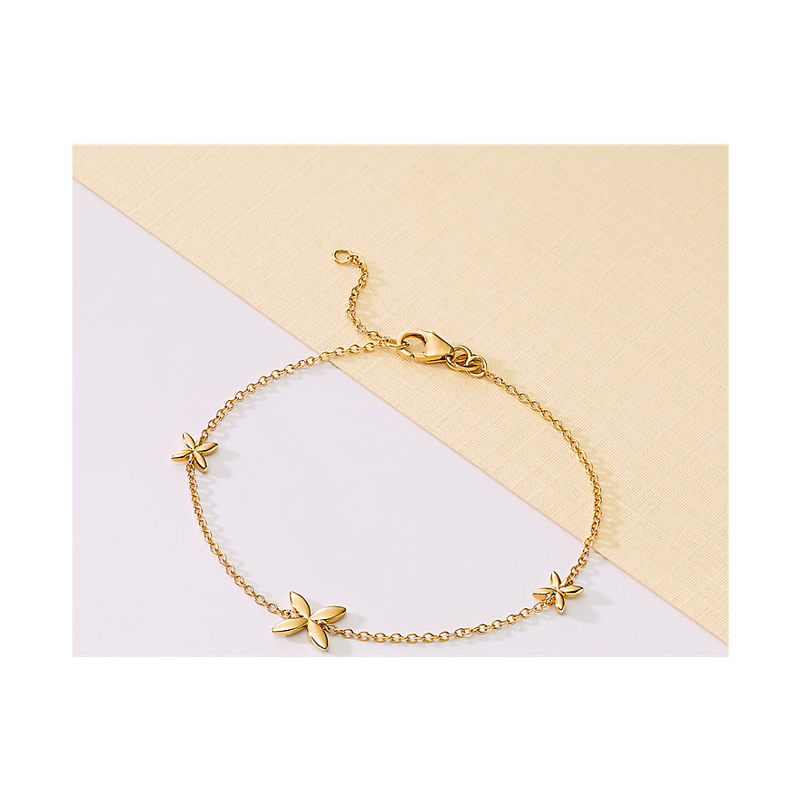 CHRIST Gold Armband 87480887