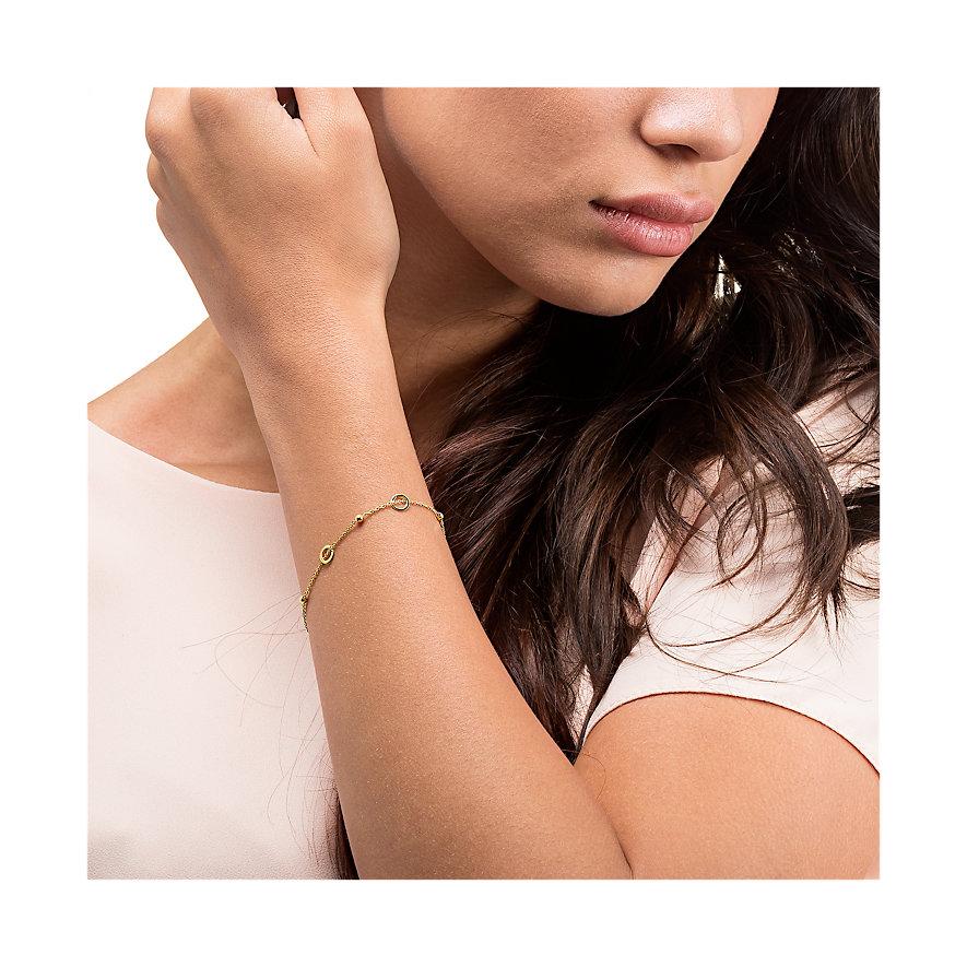 CHRIST Gold Armband 87487644