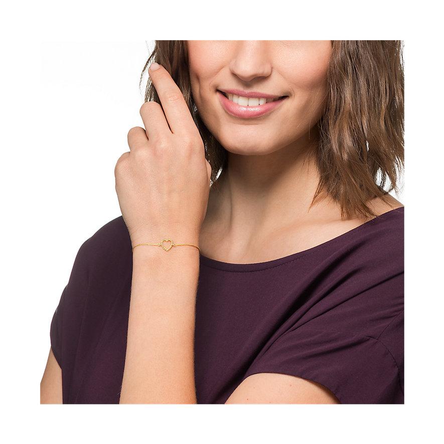 CHRIST Gold Armband 87616746