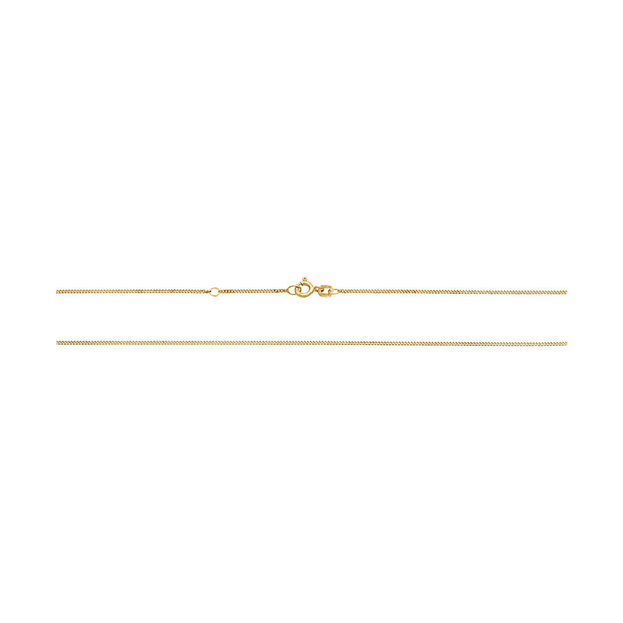 CHRIST Gold Collier 85450212