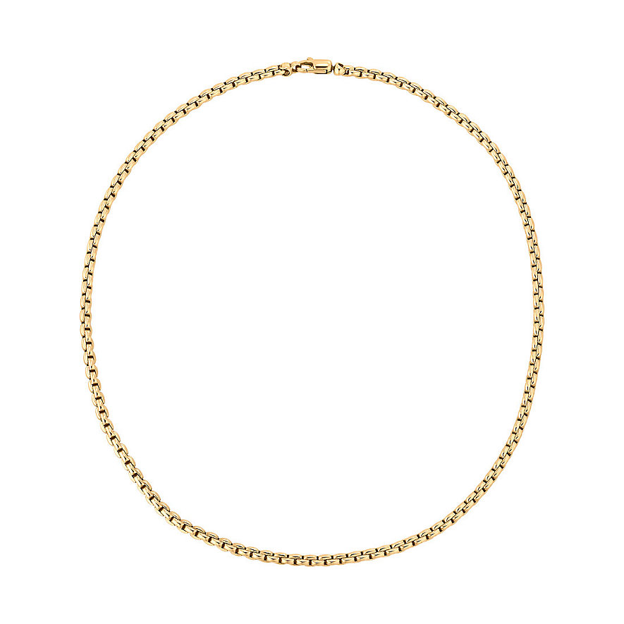 CHRIST Gold Collier 85824732
