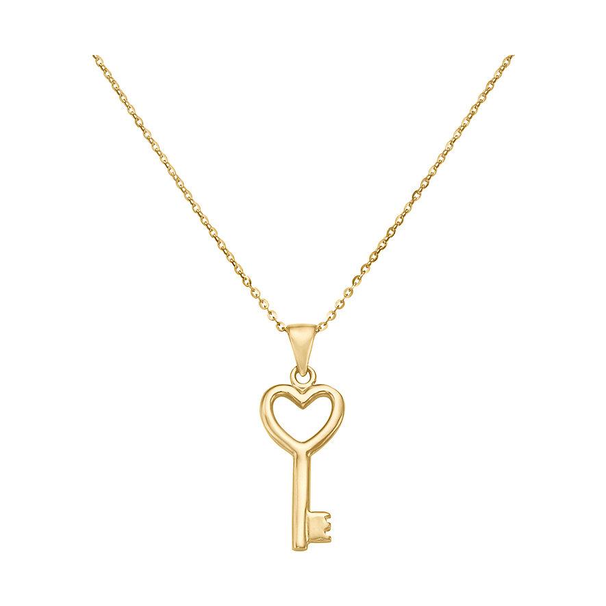 CHRIST Gold Kette 86110229
