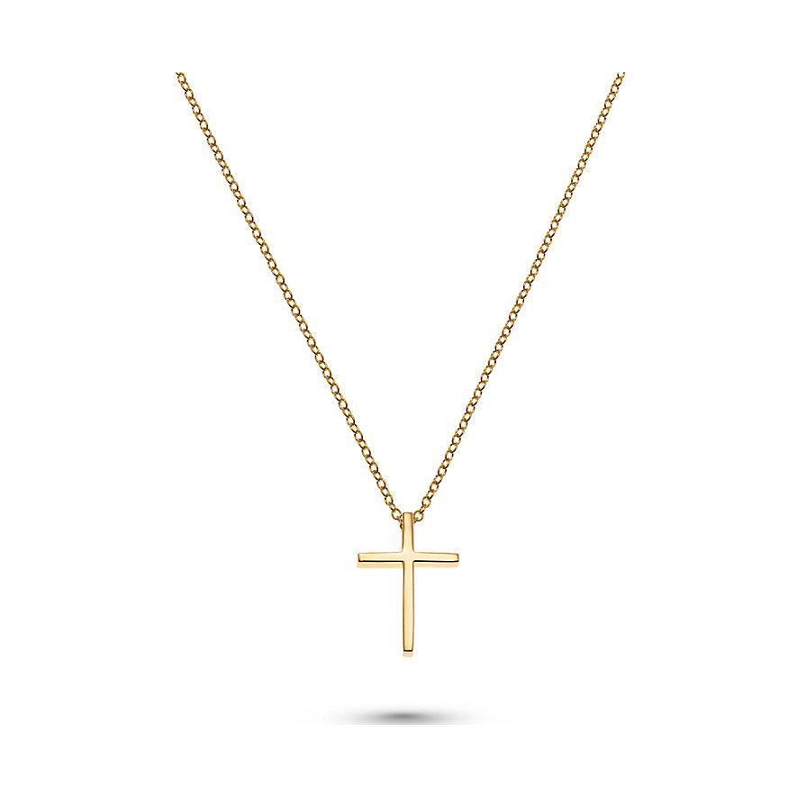 CHRIST Gold Kette 87340007