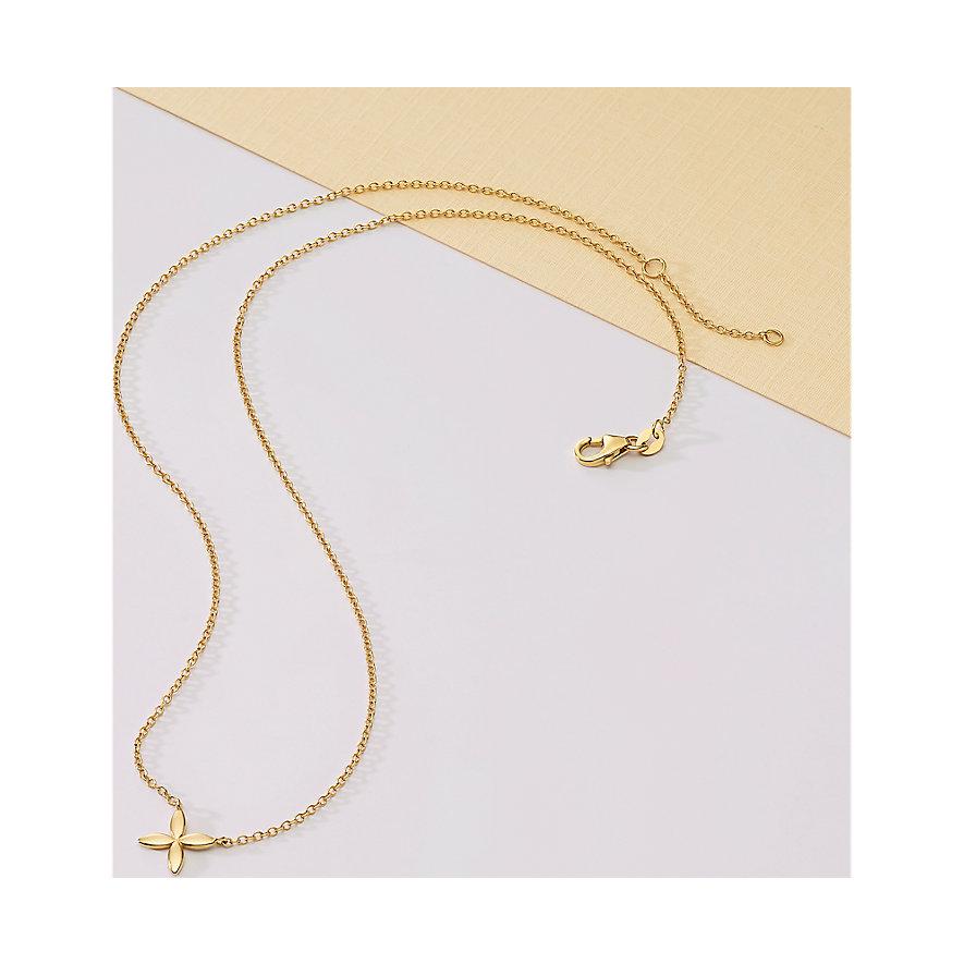 CHRIST Gold Kette 87386571