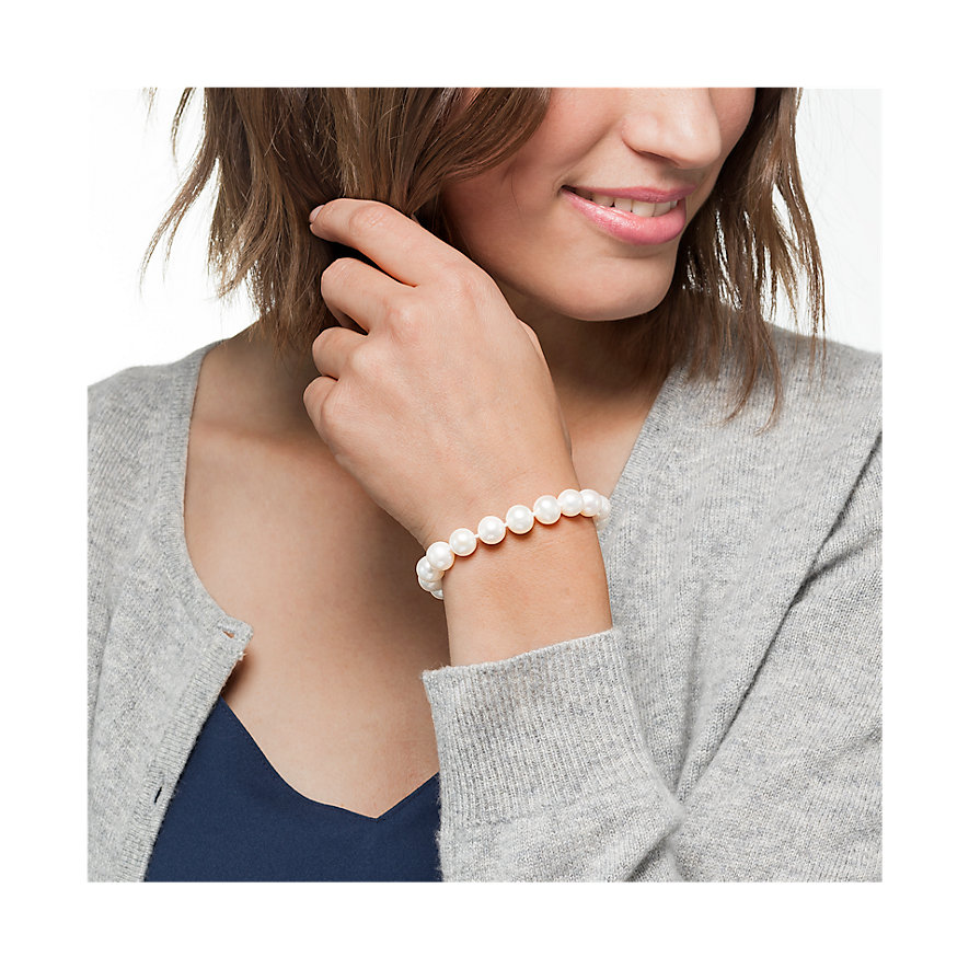 CHRIST Pearls Armband 86126125