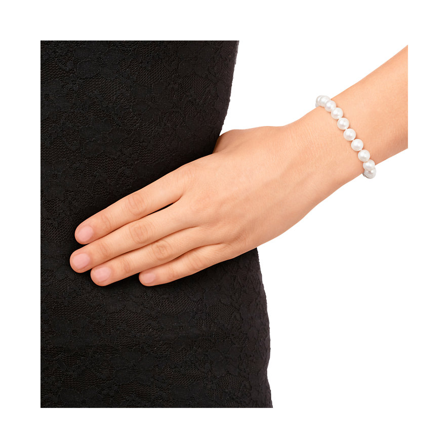 CHRIST Pearls Armband 87475077