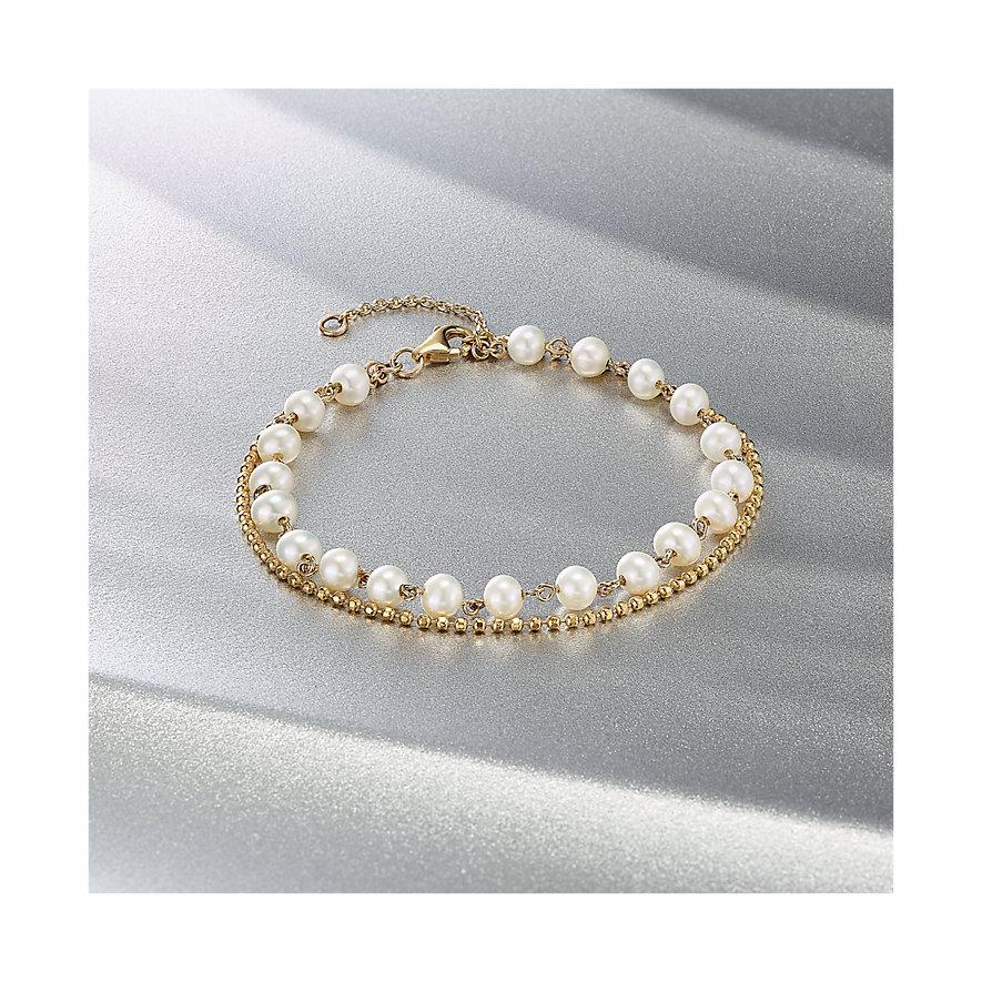 CHRIST Pearls Armband 87558428