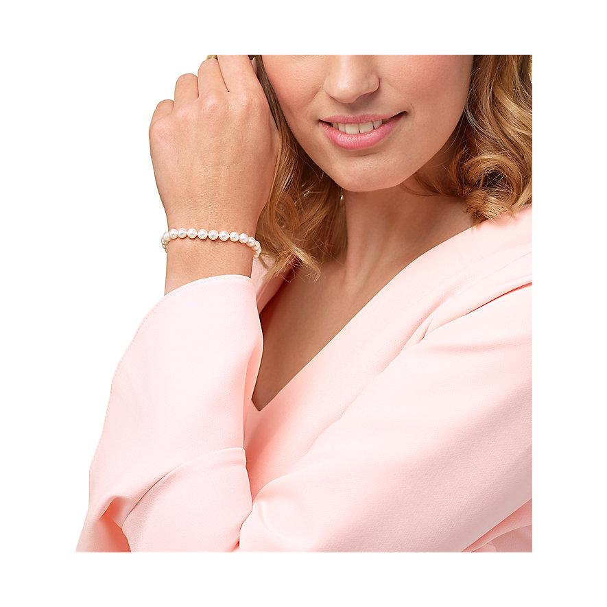 CHRIST Pearls Armband 87586766