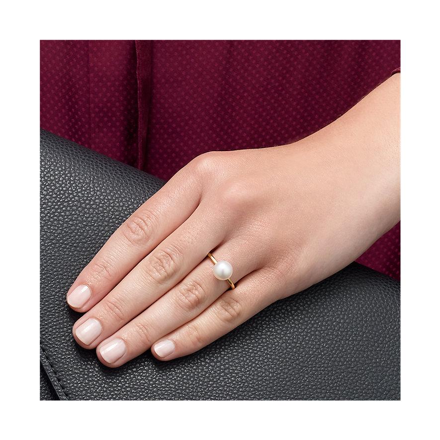 CHRIST Pearls Damenring 87022617