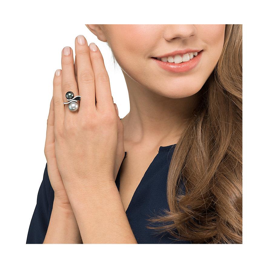 CHRIST Pearls Damenring 87306267