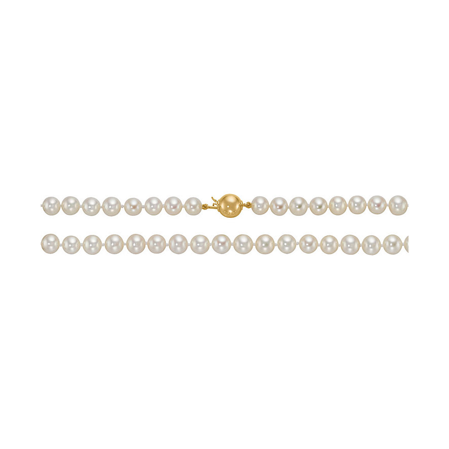 CHRIST Pearls Kette 86942411