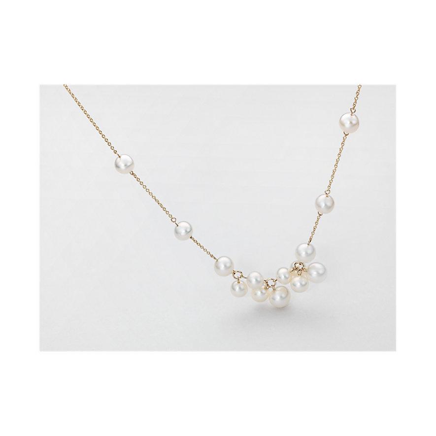 CHRIST Pearls Kette 87453421